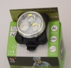 Clip on Super Bright White Rechargeable LED Light[1]
